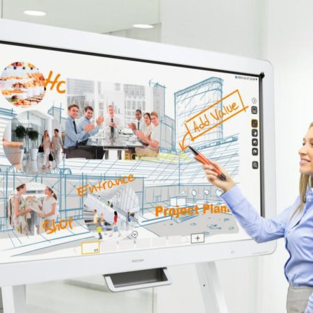 Comunicazione audiovisiva - Formula noleggio o in vendita