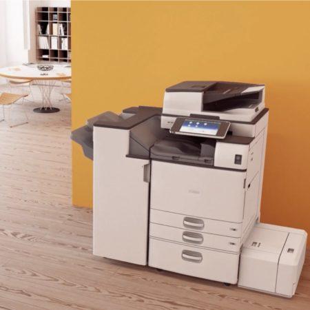 Stampanti Multifunzione e fotocopiatrici in bianco e nero - Formula noleggio o in vendita